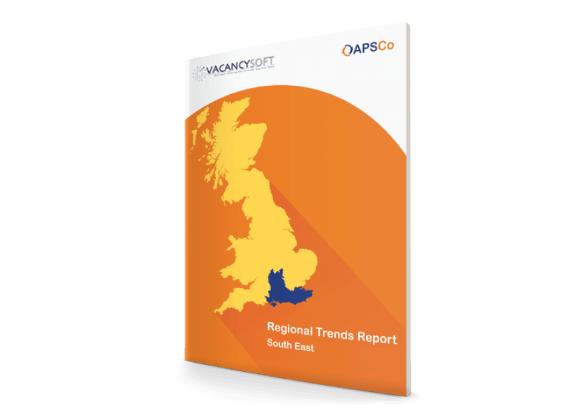 Regional Trends Report – South East