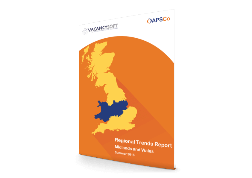 Regional Trends Report – Midlands and Wales