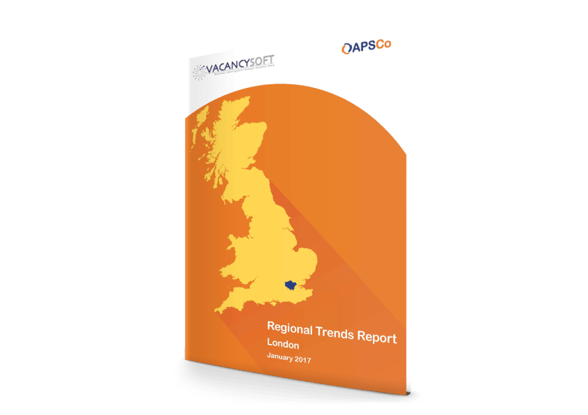 Regional Trends Report – London
