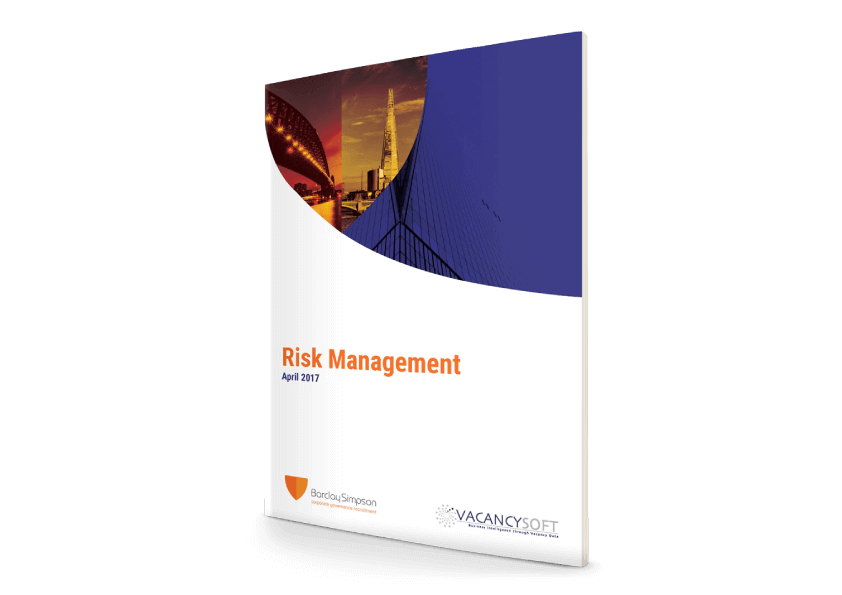Corporate Governance Report – Risk Management