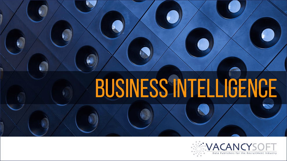 How can business intelligence fit within your recruitment agency?
