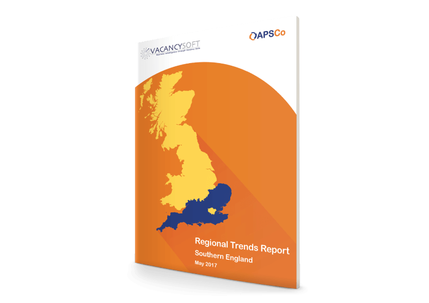 Regional Trends Report – Southern England