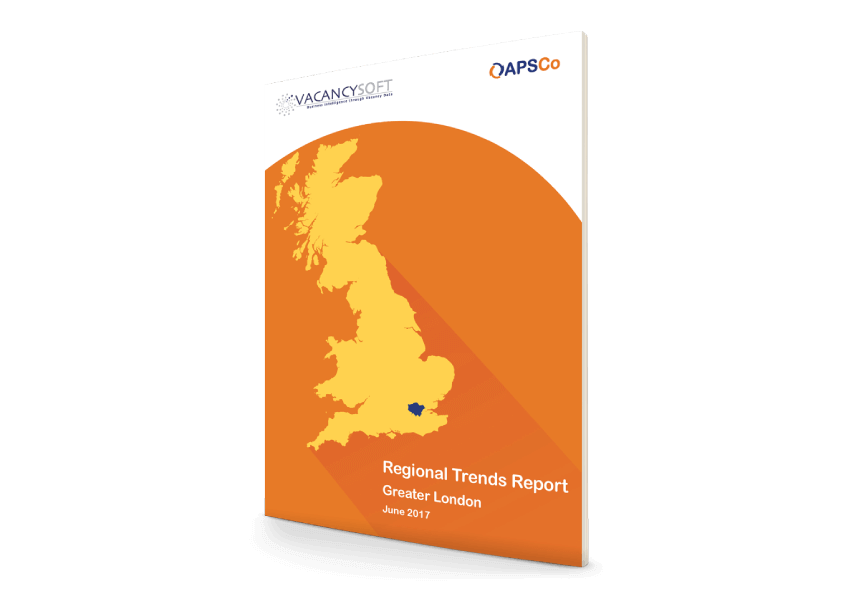 Regional Trends Report – Greater London