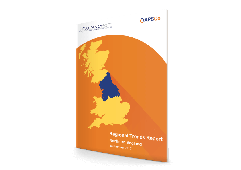 Regional Trends Report – Northern England