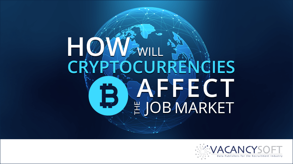cryptocurrency job market