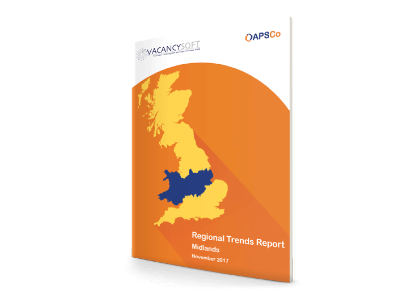 Regional Trends Report – Midlands
