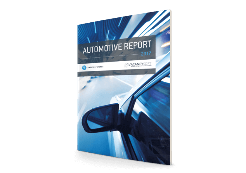 Automotive Report 2017
