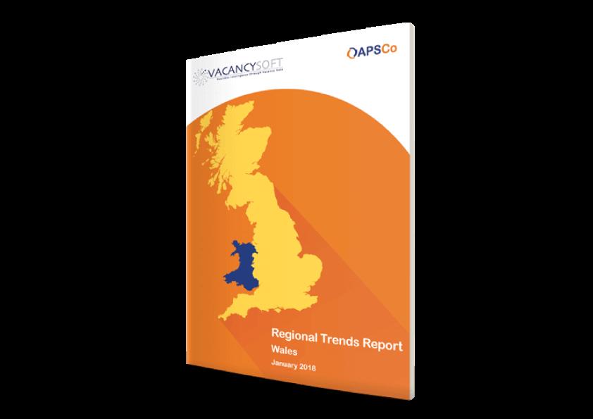 Regional Trends Report – Wales