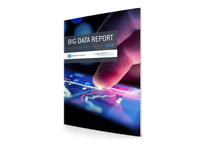 Big Data Report 2018