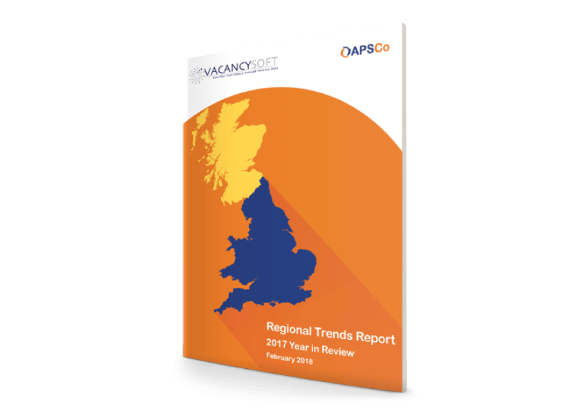 Regional Trends Report – 2017 Year in Review
