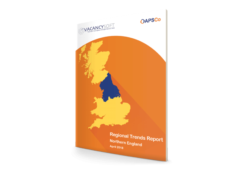 Regional Trends Report 2018 – Northern England