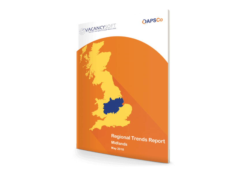 Regional Trends Report 2018 – Midlands