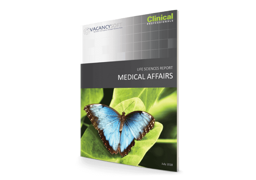 Life Sciences Report – Medical Affairs