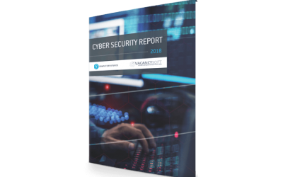 Cyber Security Report 2018