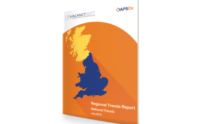 Regional Trends Report 2018 – National Trends