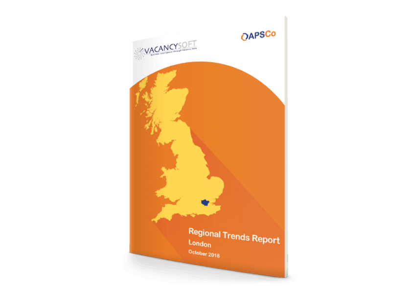 Regional Trends Report October 2018 – London