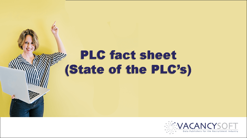 PLC Fact Sheet- State of the PLC's