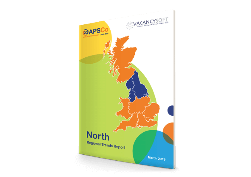 Regional Trends Report – North
