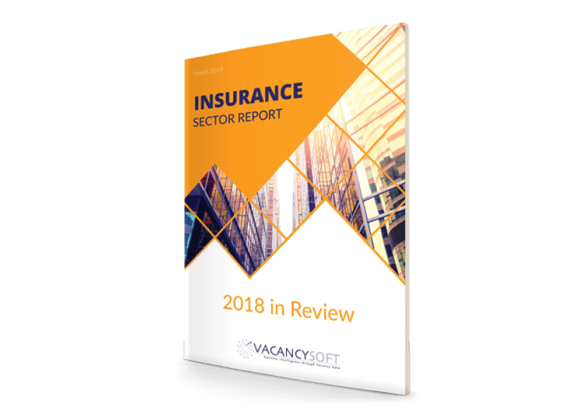 Insurance Sector Report – 2018 In Review