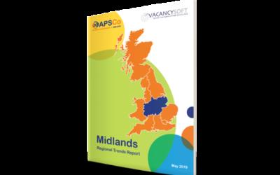 Regional Trends Report – Midlands