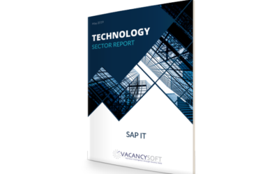 Technology Sector – SAP IT Report