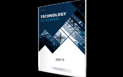 Technology Sector – SAP IT Report