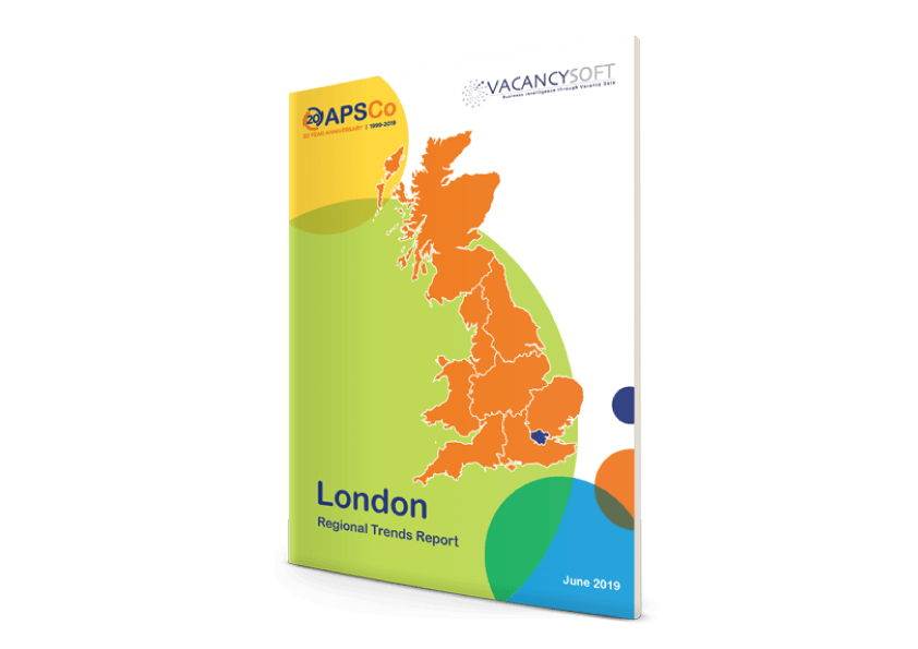 Regional Trends Report June 2019 – London
