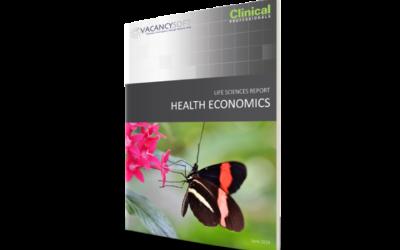 Life Sciences Report – Health economics