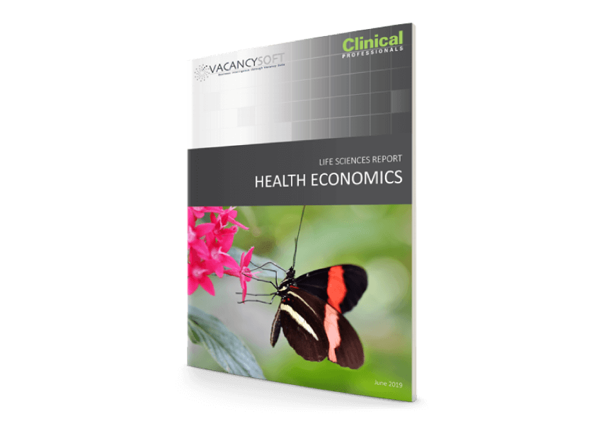 Life Sciences Report – Health economics