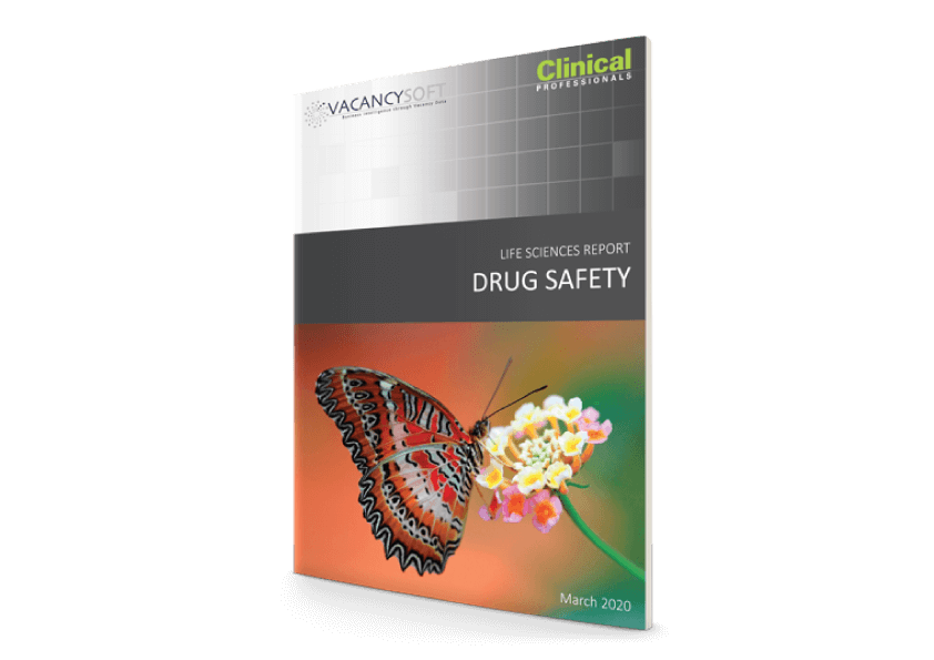 Life Sciences Report March 2020 – Drug Safety