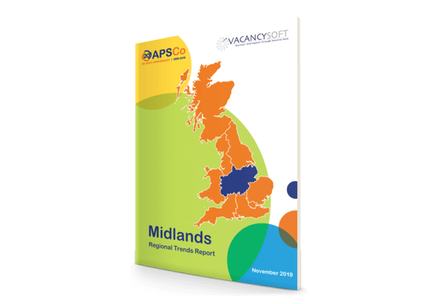 Regional Trends Report November 2019 – Midlands