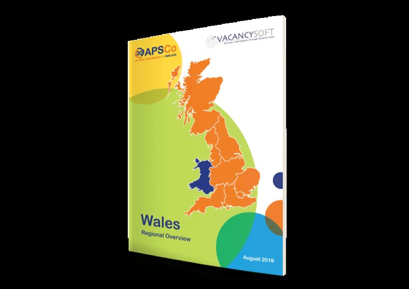 Regional Trends Report August 2019 – Wales