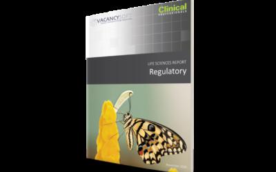Life Sciences Report November 2019 – Regulatory