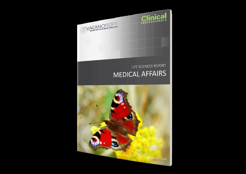 Life Sciences Report November 2019 – Medical Affairs