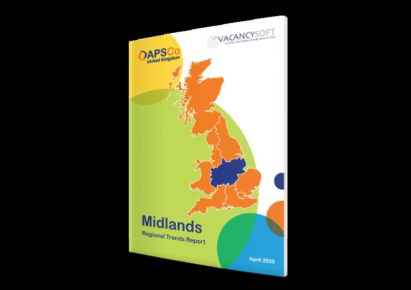Regional Trends Report April 2020 – Midlands