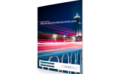 Fintech Sector Report April 2020 – THE UK FINTECH REVOLUTION 2020