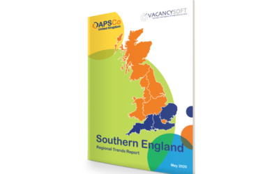 Regional Trends Report May 2020 – The South