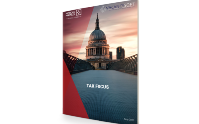 Banking Sector Report May 2020 – Tax Focus