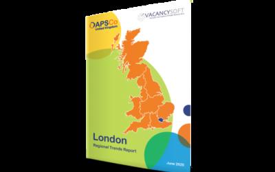 Regional Trends Report June 2020 – London