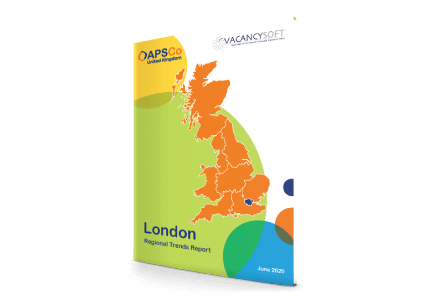 Regional Trends Report June 2020 – London