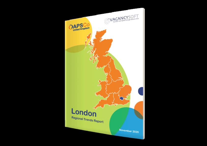 Regional Focus with APSCo November 2020 – London