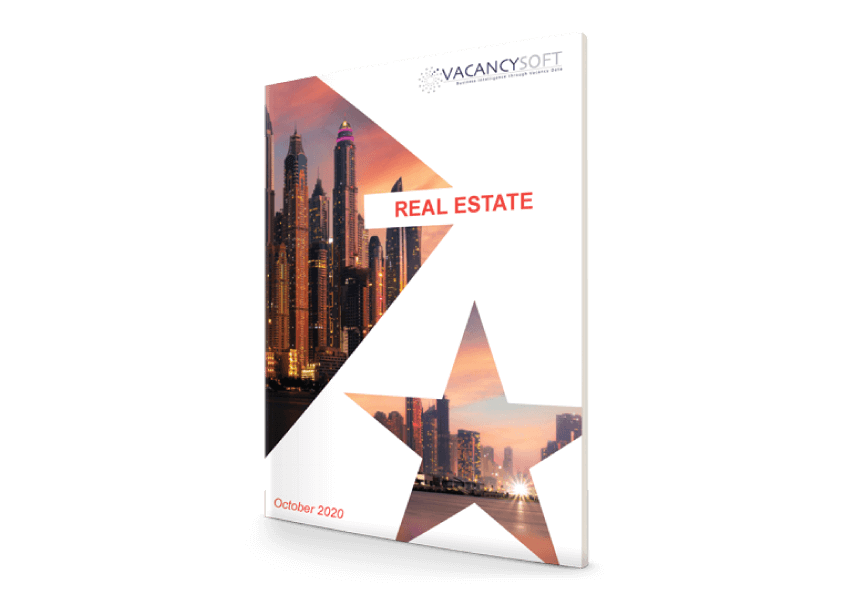 Real Estate Sector Report – October 2020