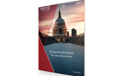 Morgan Mckinley October 2020 – Accounting & Finance