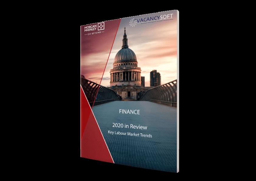 Finance – UK Labour Market Review 2020