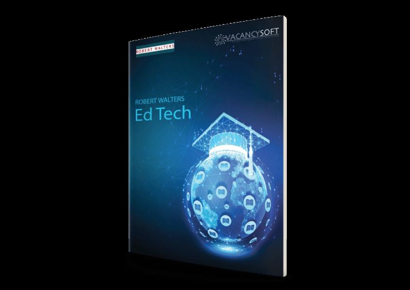 EdTech – UK Tech Labour Market Focus 2020