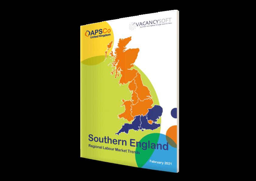 Southern England – Regional Labour Market Focus, Feb 2021