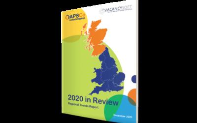 Regional Trends – UK Labour Market Review 2020