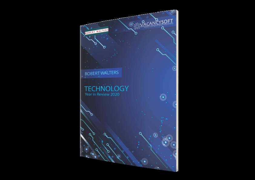 Technology – UK Labour Market Review 2020