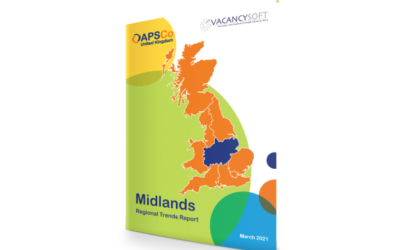 Midlands – UK Regional Labour Market Trends, March 2021