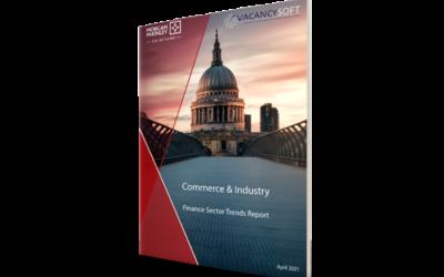 Commerce & Industry – UK Finance Labour Market Focus, March 2021